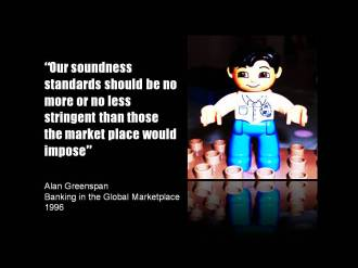 Quote Greenspan soundness standards