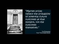 Quote philosopher probability future outcomes