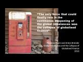 Quote Pisani Brender global imbalances