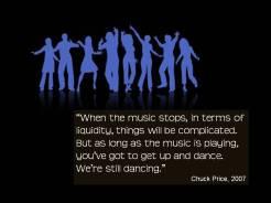 Quote Price liquidity music dancing