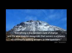 Quote Templeton constant state change